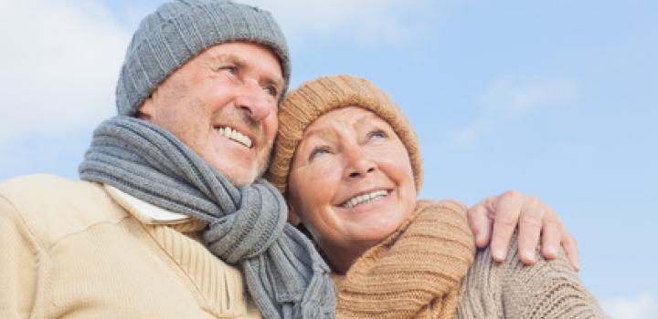 Staatlich geförderte Pensionsvorsorge