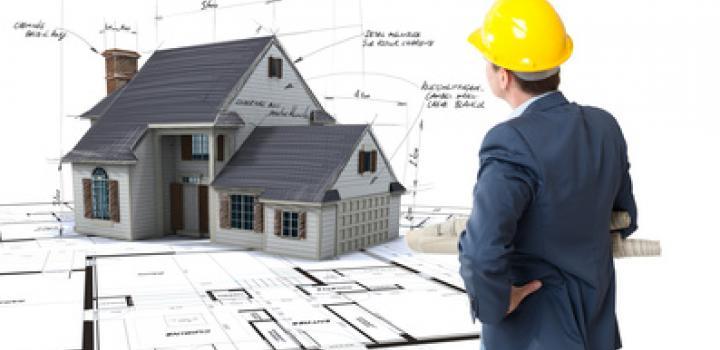 Wohnung oder Eigenheim